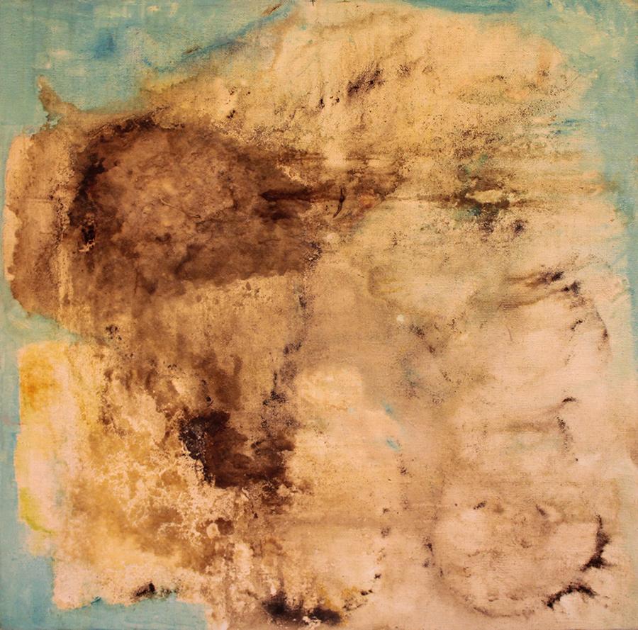 Iacopo Maria Fiorani - Hyperexpressionist artist