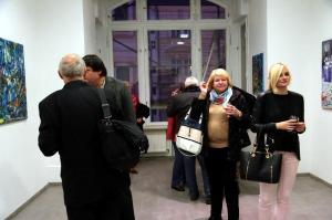 Hyperexpressionism in Prague – Topičův salon 01