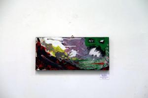 Hyperexpressionism in Prague – Topičův salon 04