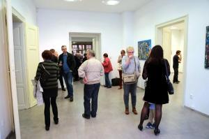 Hyperexpressionism in Prague – Topičův salon 09