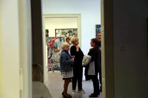 Hyperexpressionism in Prague – Topičův salon 13