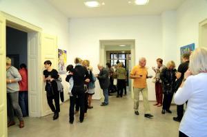 Hyperexpressionism in Prague – Topičův salon 14