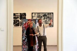 Hyperexpressionism in Prague – Topičův salon 15