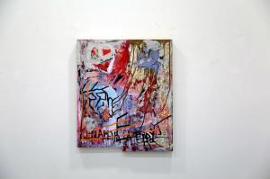 Hyperexpressionism in Prague – Topičův salon 17