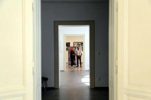 Hyperexpressionism in Prague – Topičův salon 19
