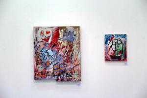 Hyperexpressionism in Prague – Topičův salon 24