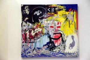 Hyperexpressionism in Prague – Topičův salon 30