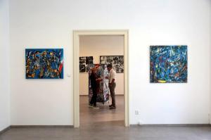 Hyperexpressionism in Prague – Topičův salon 31