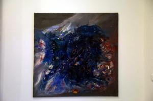 Hyperexpressionism in Prague – Topičův salon 33
