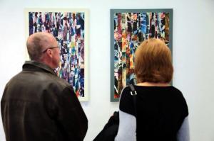 Hyperexpressionism in Prague – Topičův salon 39