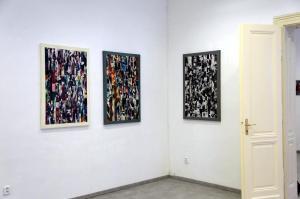 Hyperexpressionism in Prague – Topičův salon 40
