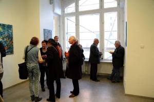 Hyperexpressionism in Prague – Topičův salon 41