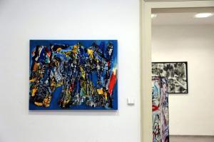 Hyperexpressionism in Prague – Topičův salon 43
