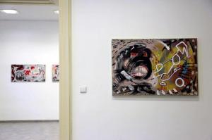 Hyperexpressionism in Prague – Topičův salon 44