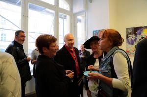 Hyperexpressionism in Prague – Topičův salon 45