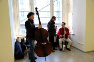 Hyperexpressionism in Prague – Topičův salon 46