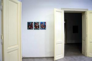 Hyperexpressionism in Prague – Topičův salon 48