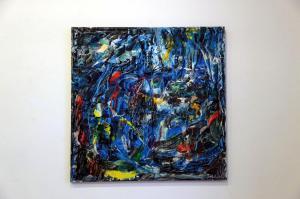 Hyperexpressionism in Prague – Topičův salon 51