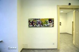 Hyperexpressionism in Prague – Topičův salon 57