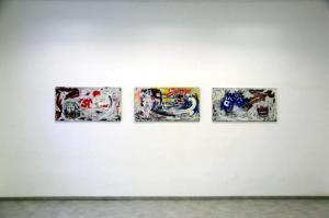 Hyperexpressionism in Prague – Topičův salon 60